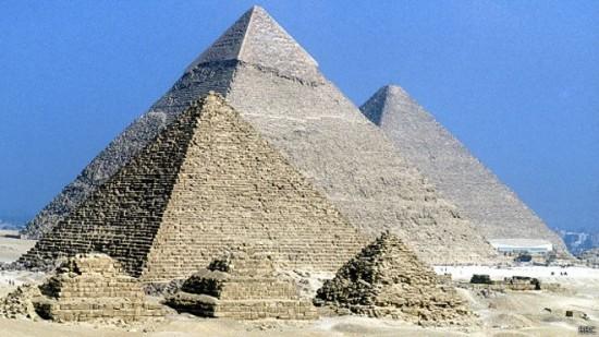 علماء الآثار يكتشفون مقبرة لملكة فرعونية لم تكن معروفة من قبل